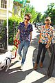 harry styles shows support for bestie nick grimshaw at topman 10