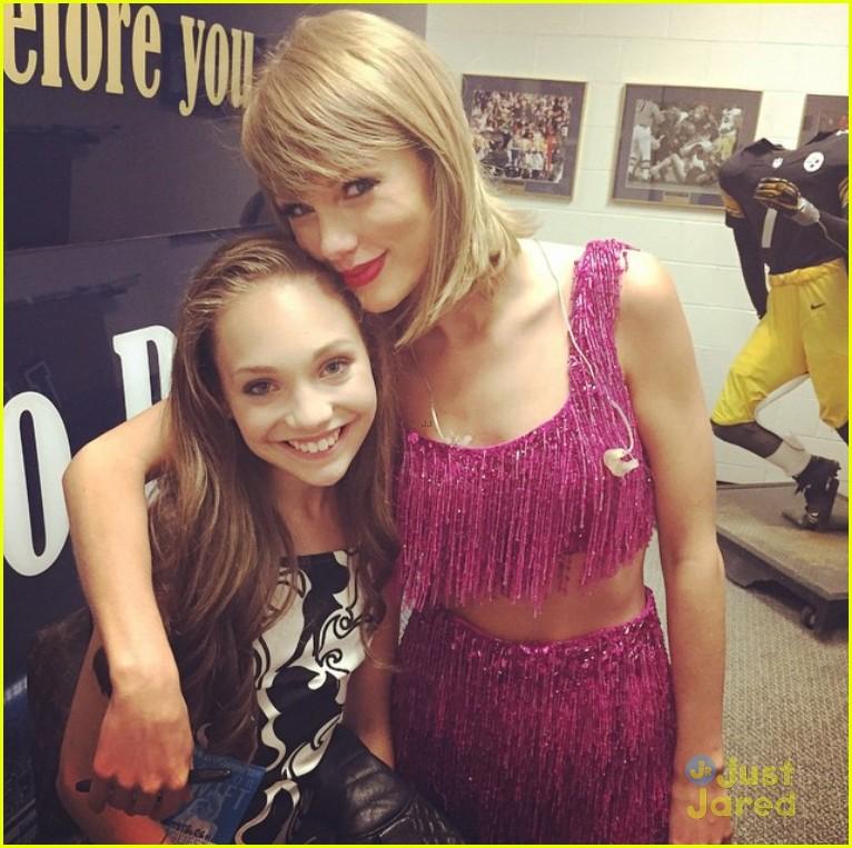 Taylor Swift Hangs Out With Rachel Platten Kelsea Ballerini Watch Them Jam Out Photo 822787 Kelsea Ballerini Maddie Ziegler Rachel Platten Taylor Swift Vance Joy Pictures Just Jared Jr