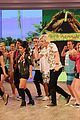 teen beach 2 cast the view appearance 09