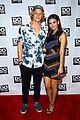 victoria justice cody simpson do something dinner vans event 11