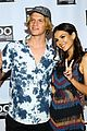 victoria justice cody simpson do something dinner vans event 13
