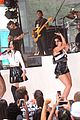 fifth harmony today show concert series 17