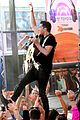 andy grammer today show concert liv maddie sneak 21