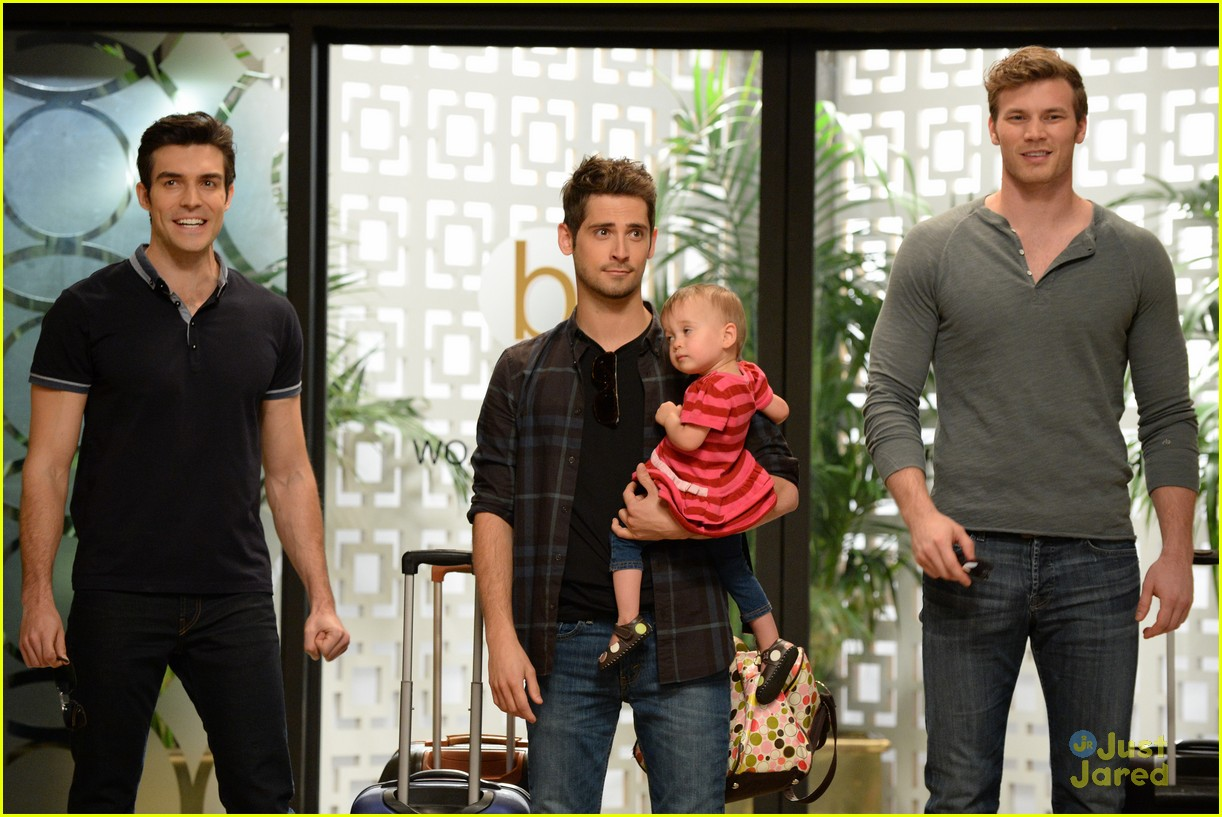 baby daddy vegas episode excl first look pics 02
