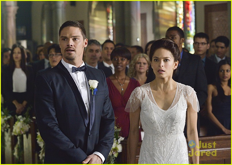 beauty beast shotgun wedding stills 05