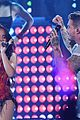 becky g sofia reyes rule premios juventud 2015 performance pics 22