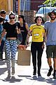 miley cyrus grab sushi lunch before july 4th weekend 23