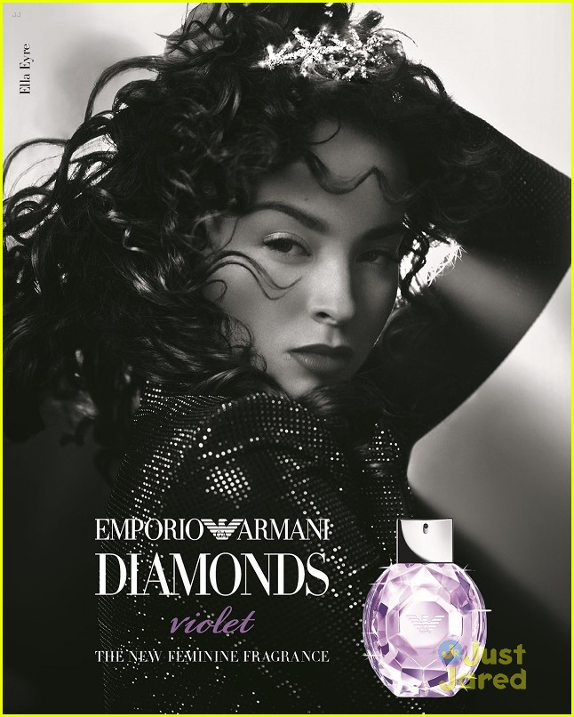 ella eyre armani diamonds celebration vamps nina nesbitt 05