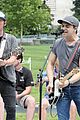 hunter hayes capitol fourth rehearsal concert 03