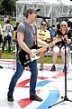 hunter hayes capitol fourth rehearsal concert 06