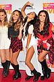 little mix jesy nelson shows engagement ring key 103 summer live 03