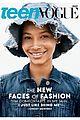 three black models teen vogue july issue 03