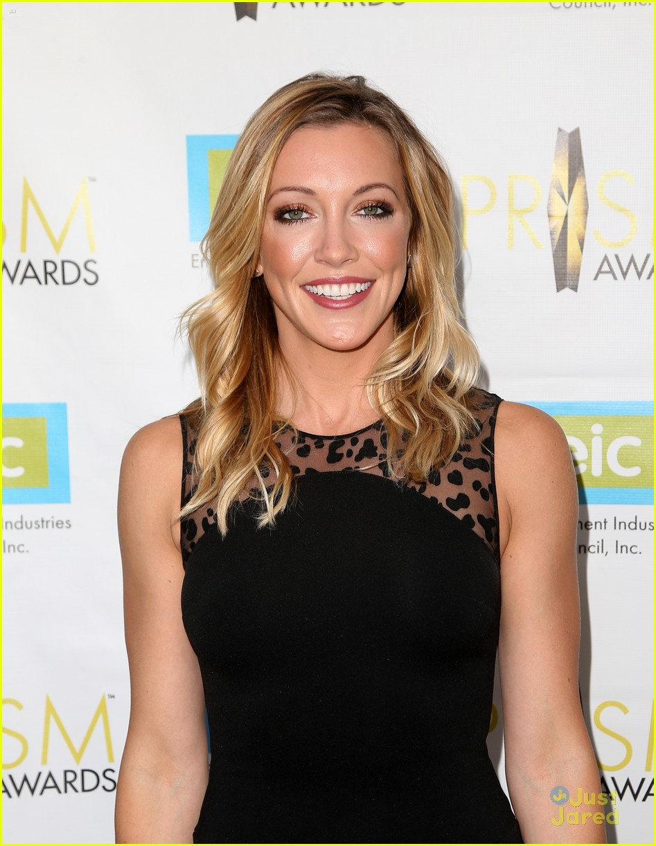 katie cassidy prism awards los angeles win 13