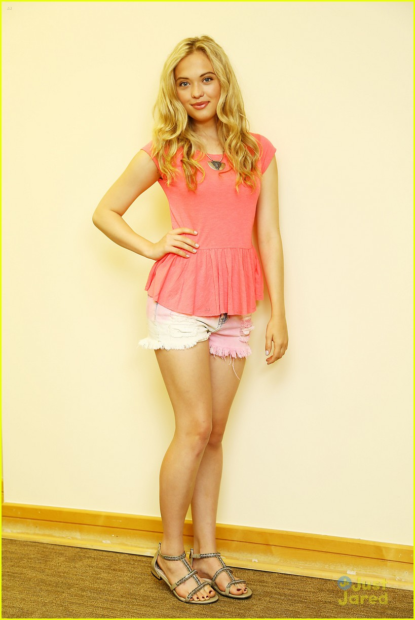 Lauren Taylor (actress)