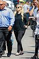 meghan trainor kimmel performance skechers partnership 09