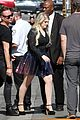 meghan trainor kimmel performance skechers partnership 25