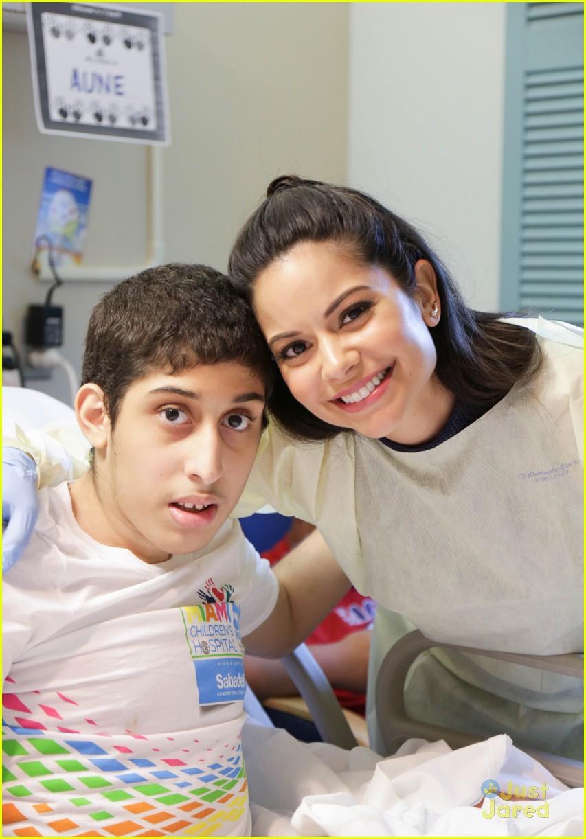 melissa carcache eww pics miami hospital visit 05