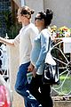 naya rivera shows baby nursery laugh ryan dorsey walk 18
