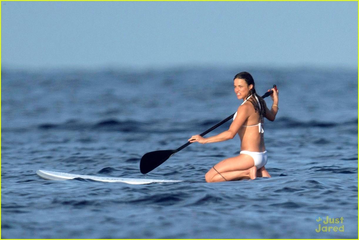 nina dobrev wears a monokini alongside shirtless boyfriend austin stowell 04