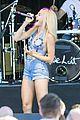 pixie lott brentwood festival 16