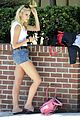 pixie lott excited brentwood festival performance 20