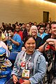 power rangers dino force 2015 comic con 13