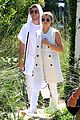 sofia richie status cover preview jake andrews all white 4th july 09