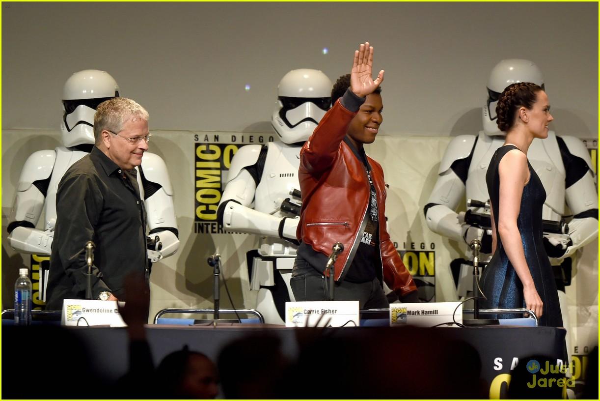 star wars comic con panel cast photos 09