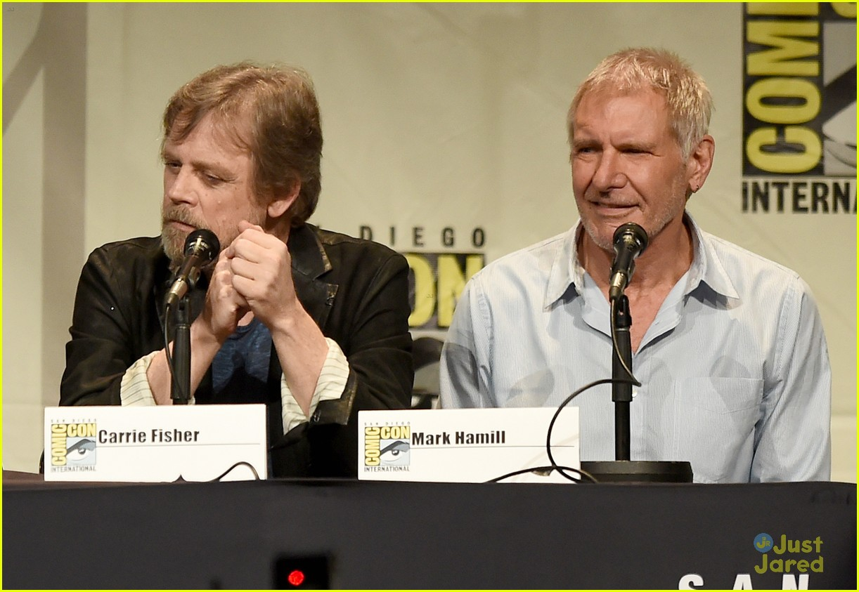 star wars comic con panel cast photos 17