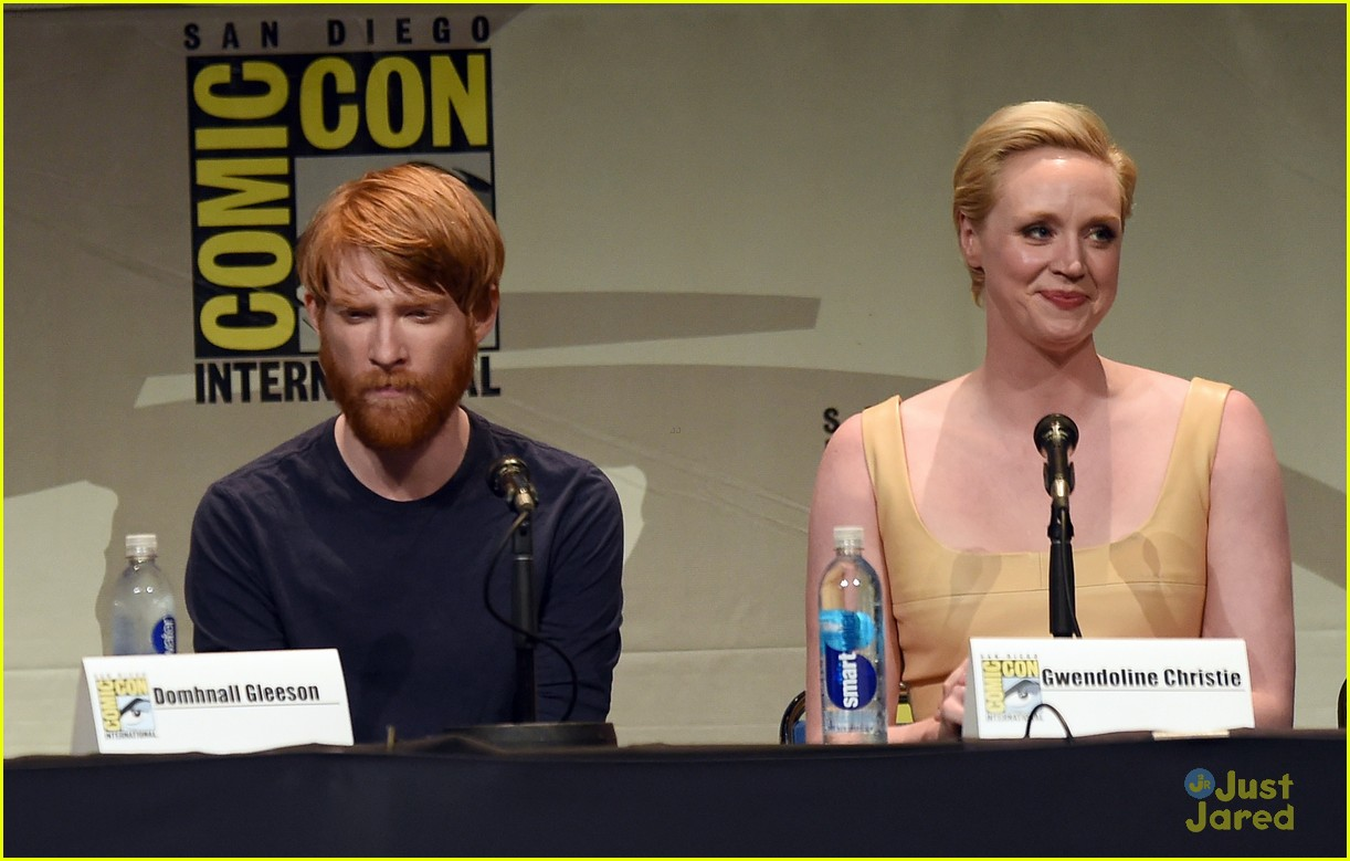 star wars comic con panel cast photos 19