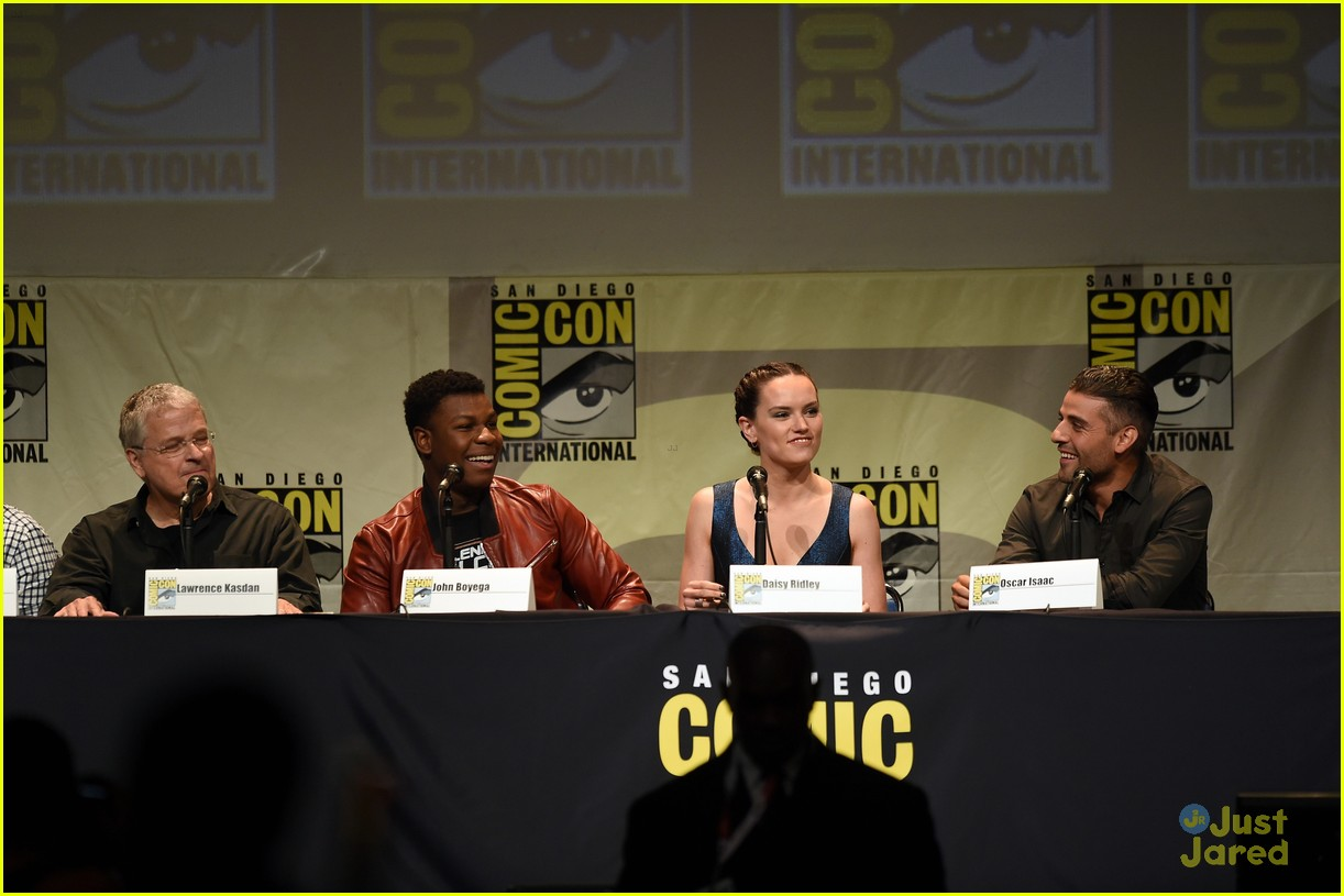 star wars comic con panel cast photos 20