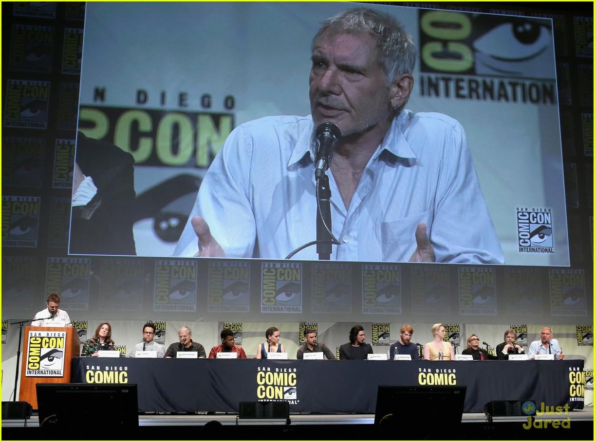 star wars comic con panel cast photos 34