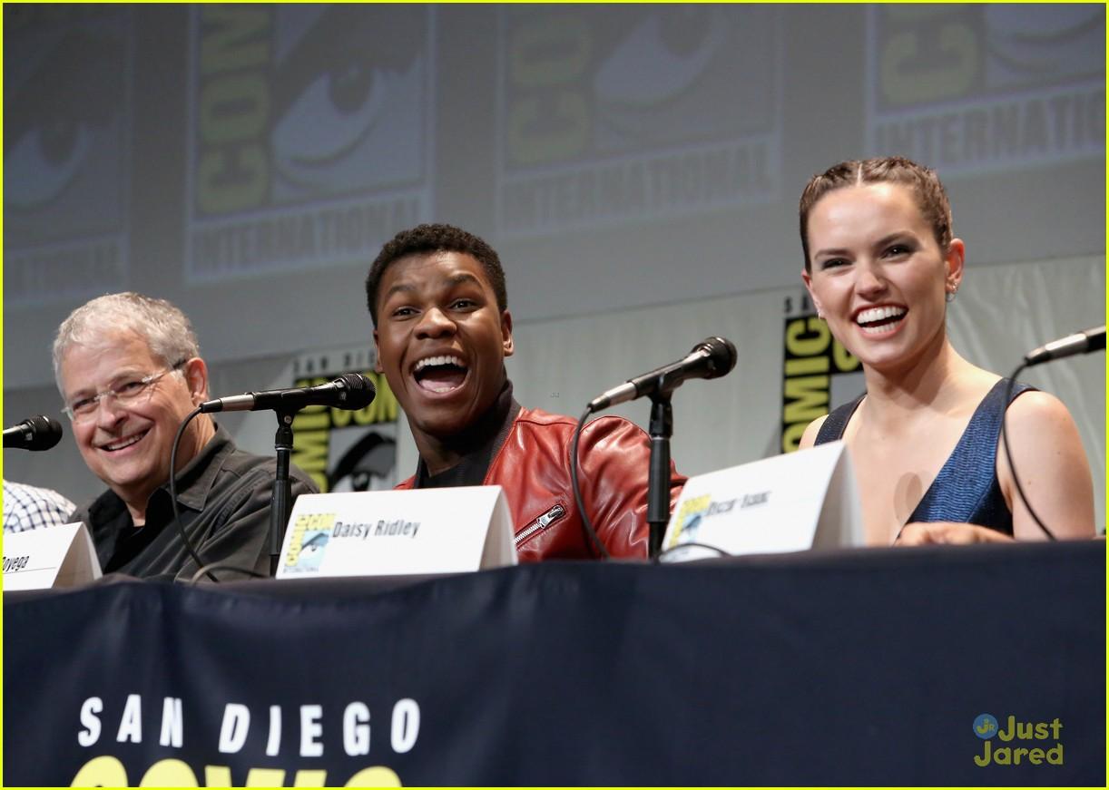star wars comic con panel cast photos 37