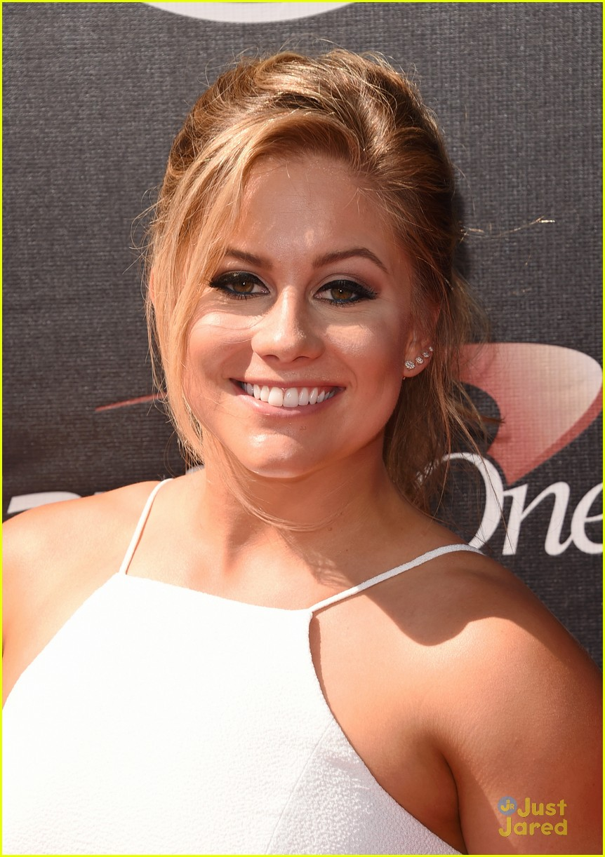 shawn johnson andrew east 2015 espy awards 03