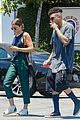 sofia richie brother miles lunch fred segal 09