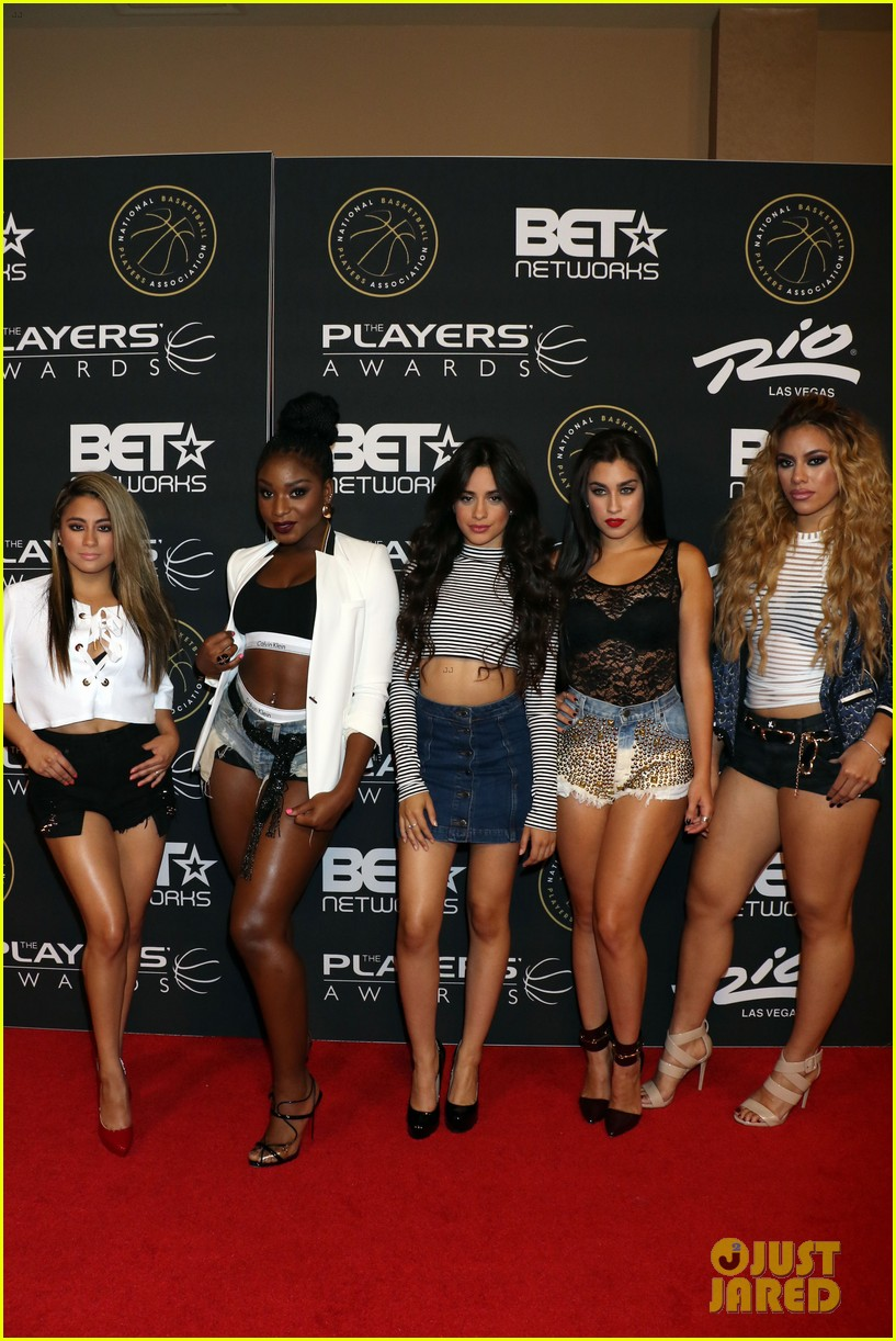 jesse williams jason derulo fifth harmony live it up at the players awards 15