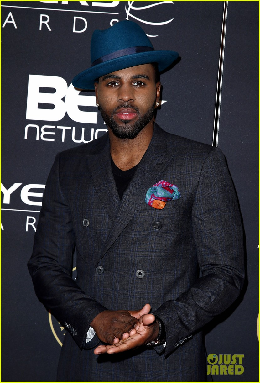 jesse williams jason derulo fifth harmony live it up at the players awards 23