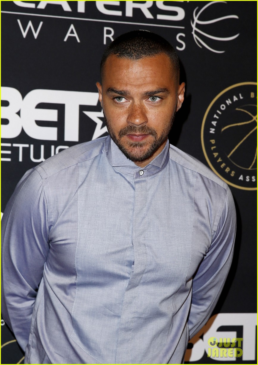 jesse williams jason derulo fifth harmony live it up at the players awards 29