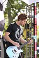 5 seconds summer gma concert series 12