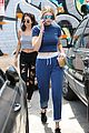 gigi hadid share clothes bella out joe jonas 03