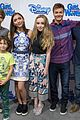 rowan blanchard gmw cast d23 expo meet greet 06