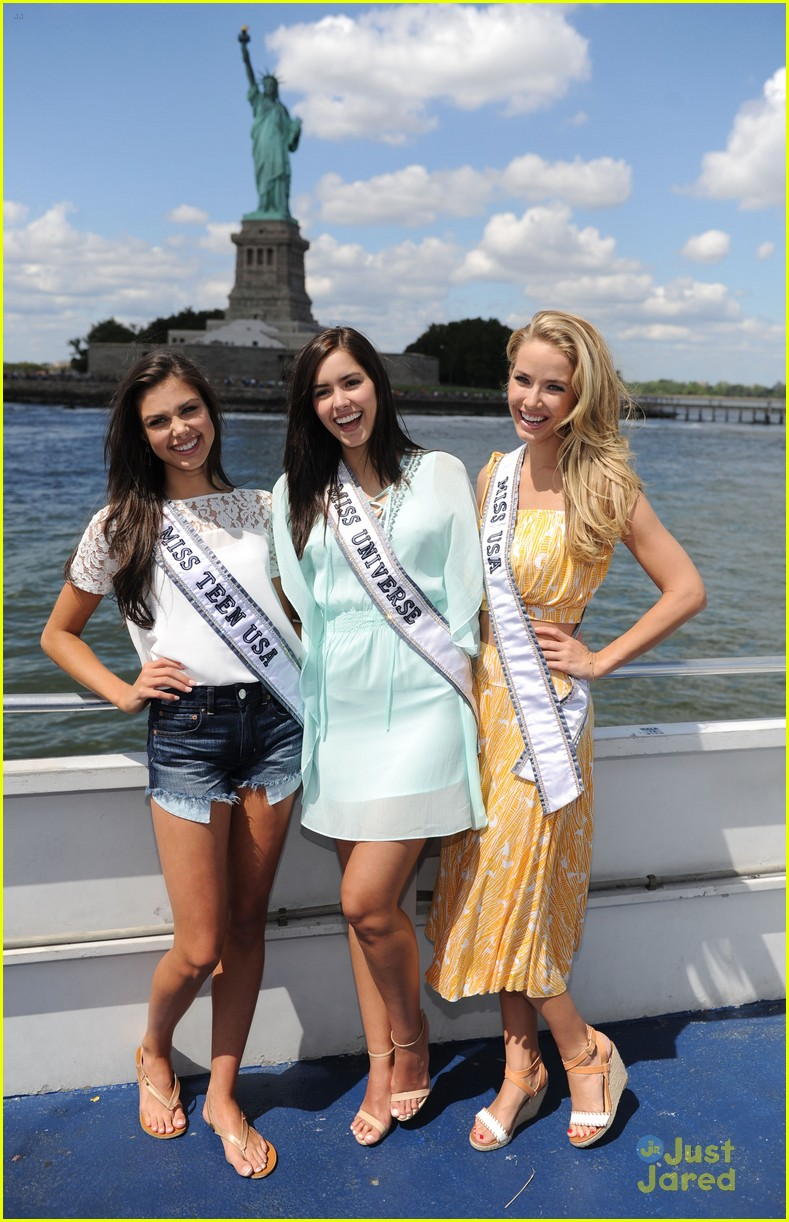 teen usa katherine haik press day new york city 06