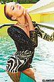 karlie kloss glamour september 2015 03