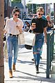 kylie jenner red fan pic kendall gigi hadid froyo 20