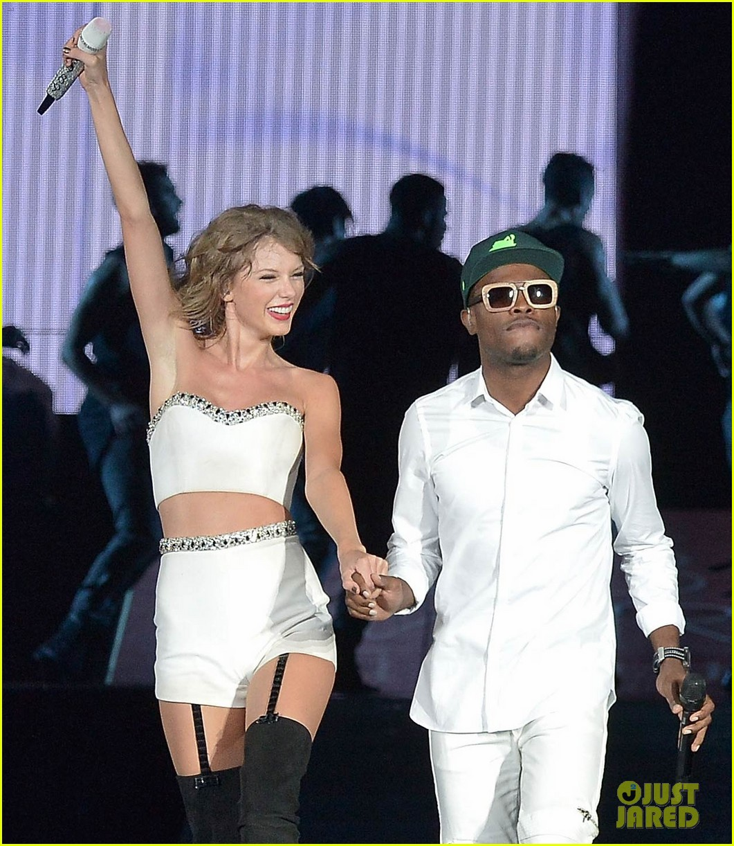 taylor swift avril lavigne complicated san diego 04