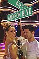 allison holker dwts week two blog 04