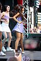 ariana grande focus out october macys event 12