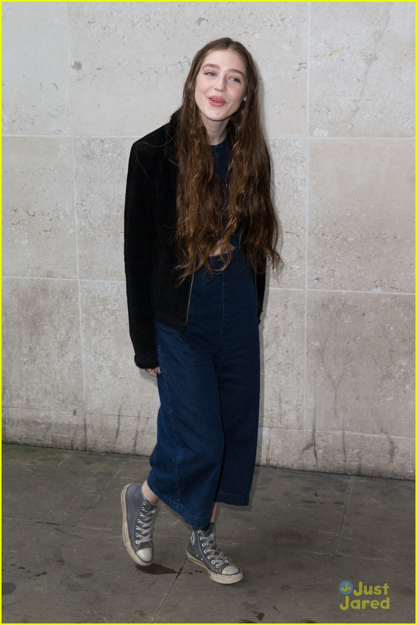birdy rhodes bbc live lounge let all go performance 11