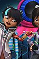 brenda song miles from tomorrowland excl first look 01