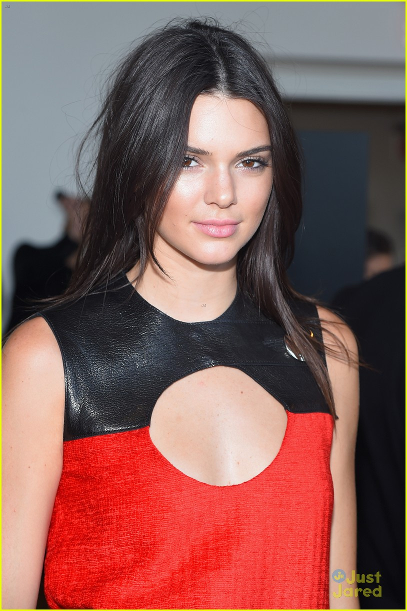 kendall jenner forbes highest paid models 14